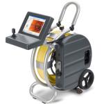 Ibak Mini Light Pushrod Camera
